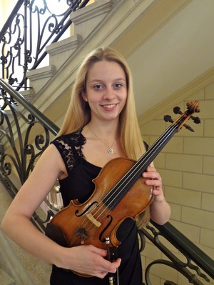 Annika Ramin-Wright